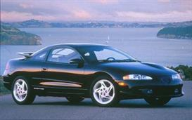 1998 eagle talon mvma specifications