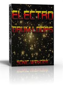 Electro Drum Loops  - Wave Samples - | Music | Soundbanks