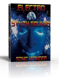 Electro Synth Sounds  - 24bit Wave Multi Samples - | Music | Soundbanks