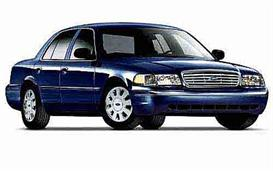 1998 ford crown victoria mvma specifications