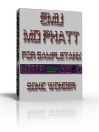 emu mo phatt sounds for sampletank 2