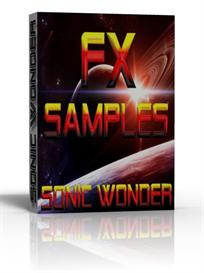 Fx Sound Samples   - 633  Wave Effect Sounds - | Music | Soundbanks
