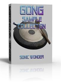 gong sample collection  - wave samples -