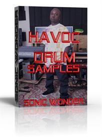 Havoc Drum Samples   - Wave - | Music | Soundbanks