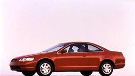 1998 Honda Accord Coupe MVMA Specifications | eBooks | Automotive