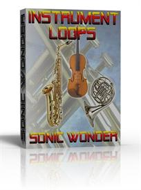Instrument Loops Sample Pack - Bass - Flute - Piano - Rhodes - Sax | Music | Soundbanks