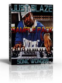 just blaze producer kit  -  wave drums - instruments samples -