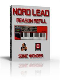 Nord Lead 3  - Reason Refill - | Music | Soundbanks