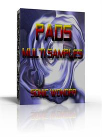 pads  - wave  multi samples -