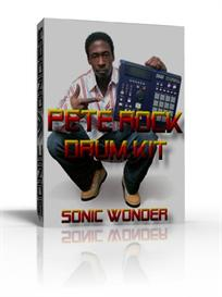 Pete Rock Drum Samples - Wave Drum Kit - | Music | Soundbanks