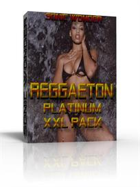 reggaeton platinum xxl pack   - wave samples - loops - drums - sounds