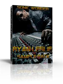 ryan leslie sample pack   - wave drums - instruments - 17 soundfonts s