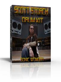 Scott Storch Drums  - Wave Samples - | Music | Soundbanks