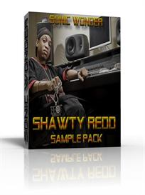 shawty redd sample pack  - wave samples - soundfonts sf2 -