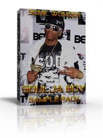 soulja boy killa pack - drums - sounds - instruments -