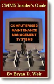 CMMS Insider's Guide | eBooks | Computers