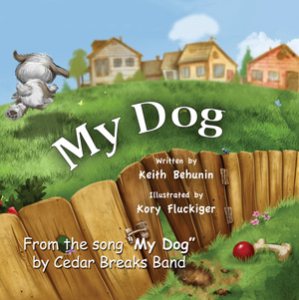 My Dog | eBooks | Children's eBooks