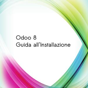 odoo 8: guida all'installazione
