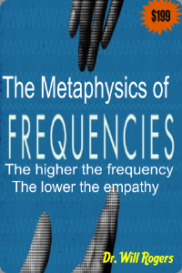 the metaphysics of frequencies