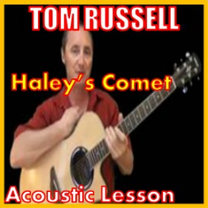 Learn to play Haley's Comet by Tom Russell   Movies and Videos   Educational
