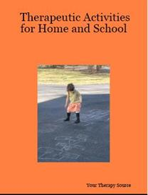 Therapeutic Activities for Home and School Download | eBooks | Education