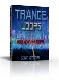 Trance Loops  - Wave Samples - | Music | Soundbanks