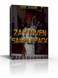 zaytoven sample pack - wave drums sounds and soundfonts sf2 -