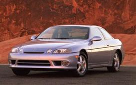 1997 Lexus SC300 MVMA Specifications | eBooks | Automotive