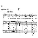 Aus meinen Tränen spriessen Op.48 No.2, Low Voice in E Major,  R. Schumann (Dichterliebe). C.F. Peters. | eBooks | Sheet Music