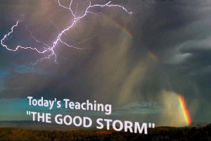 the good storm
