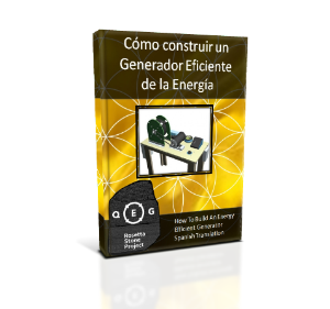How To Build An Energy Efficient Generator (Spanish) | eBooks | Technical