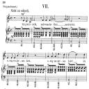 Ich grolle nicht Op.48 No.7, Low Voice in C Major, R. Schumann (Dichterliebe). C.F. Peters. | eBooks | Sheet Music