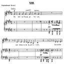 Ich hab' im traum geweinet Op.48 No.13, Low Voice in C Sharp minor, R. Schumann (Dichterliebe). C.F. Peters. | eBooks | Sheet Music