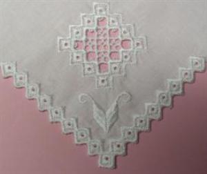 Original Hardangish Machine Embroidery VP3 | Crafting | Embroidery