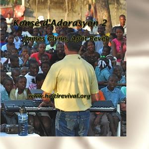 Konsè D'Adorasyon2 | Music | Gospel and Spiritual