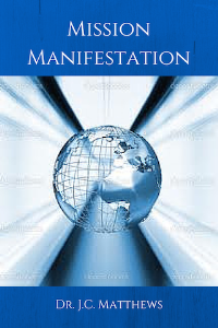 mission manifestation 5 part series