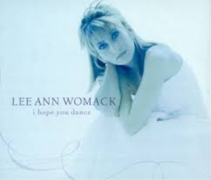 i hope you dance vocal solo band orchestra strings lee ann womack