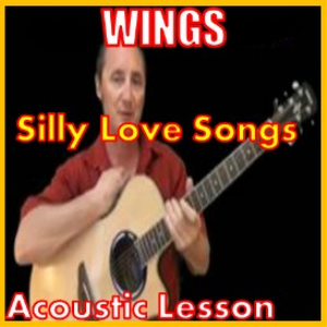 learn to play silly love songs by wings