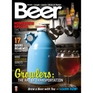 Beer Magazine #35 | eBooks | Food and Cooking