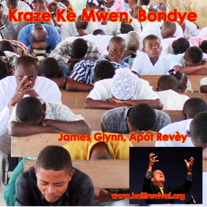 Kraze Kè Mwen, Bondye | Music | Gospel and Spiritual
