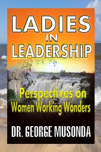 ladies in leadership: perspectives on women working wonders