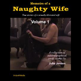 memoirs of a naughty wife, volume 1