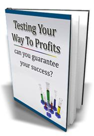 **new** testing your ways to profits with  master resale