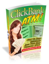 *new** clickbank atm - - with master resale rights