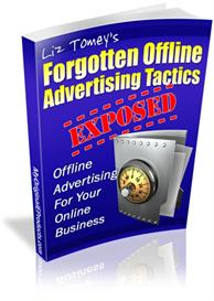 **NEW** Forgotten Offline Advertising Secrets Exposed With Master Res | eBooks | Business and Money