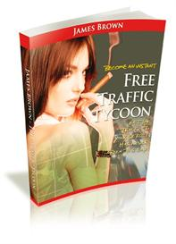 **NEW** Free Traffic Tycoon With Master Resale Rights | eBooks | Internet