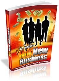 hot new business with master resale rights