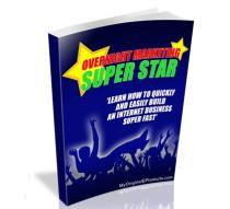 overnight marketing superstar with master resale rights