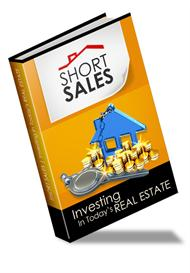 short sales investing in todays real estate with master resale