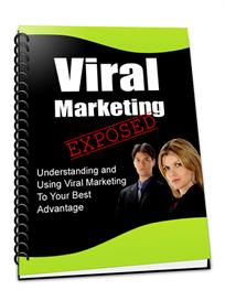 **new* viral marketing exposed with master resale rights